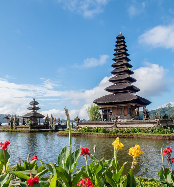 Women's Travel Club Bali Tour