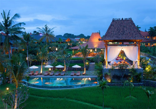 Best Value Tours Bali Hotel