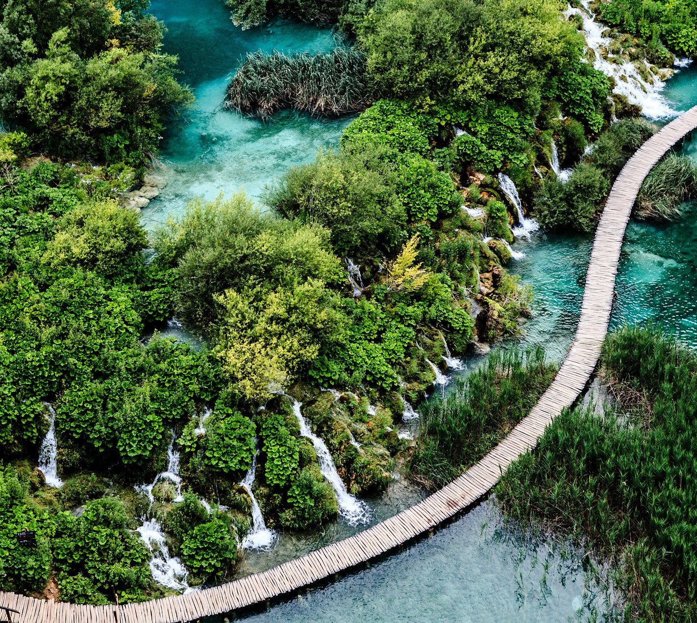 Women's Travel Club Croatia Tour - Plitvice Lakes