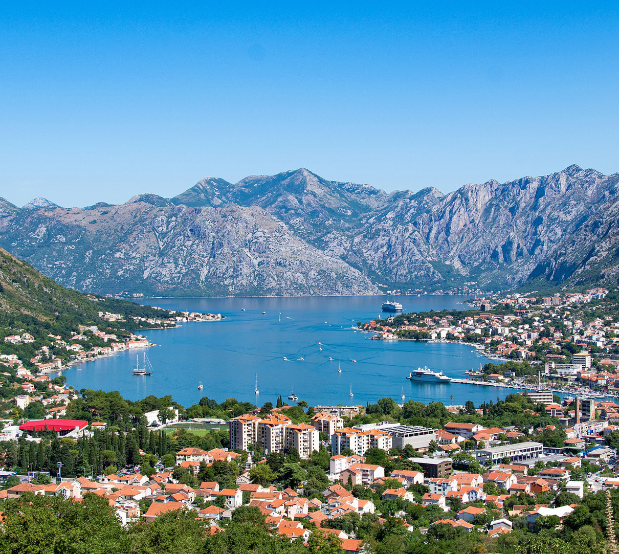 Women's Travel Club Croatia Tour - Montenegro