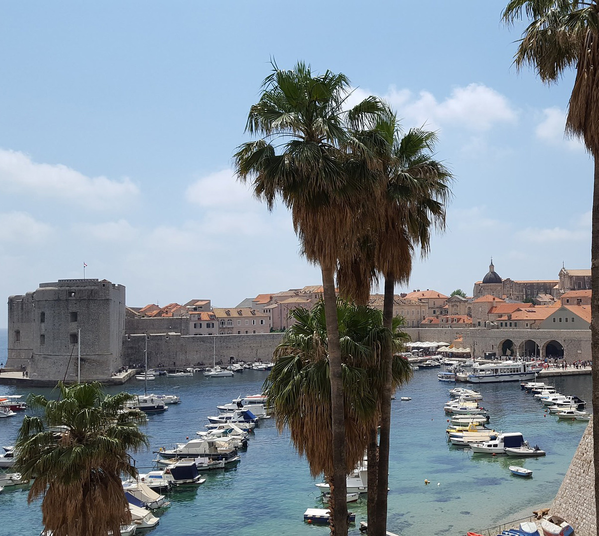 Women's Travel Club Croatia Tour - Dubrovnik
