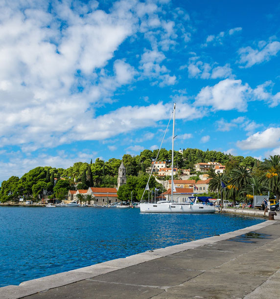 Women's Travel Club Croatia Private Yacht Cruise