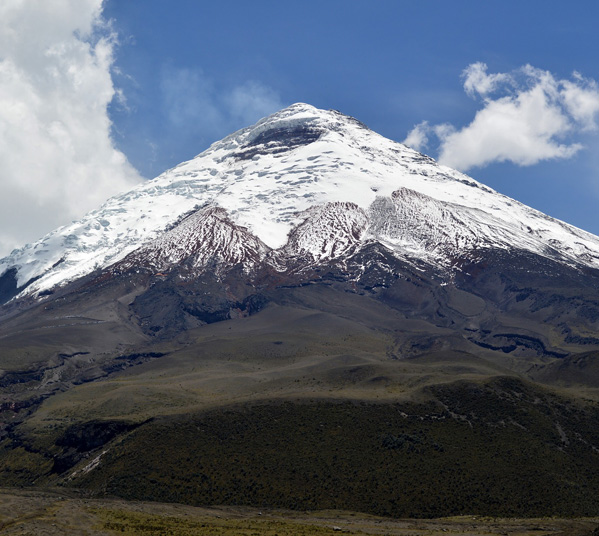 Women's Travel Club Ecuador Adventure - Cotopaxi National Park
