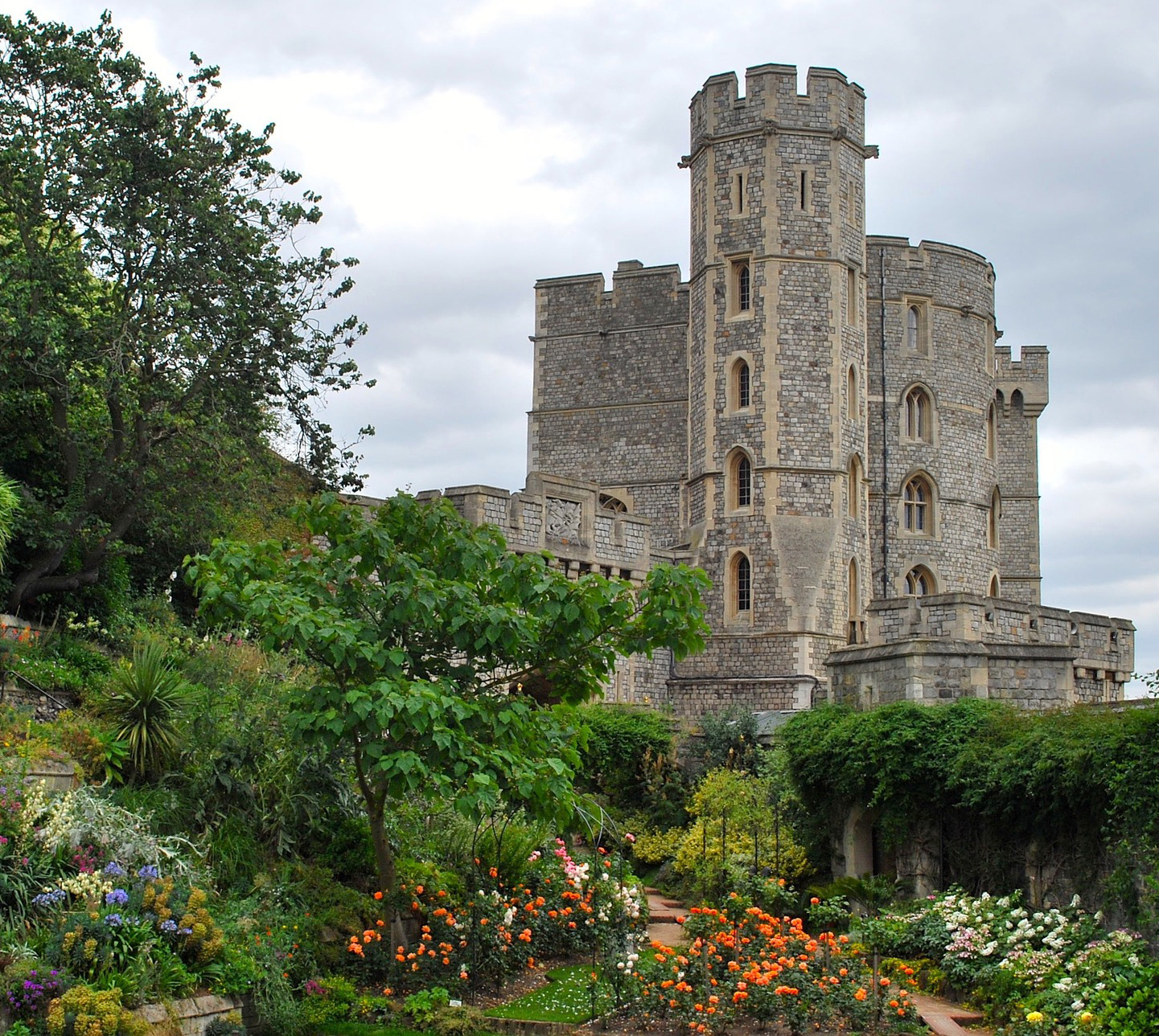 Women's Travel Club England & Wales Tour - Windsor