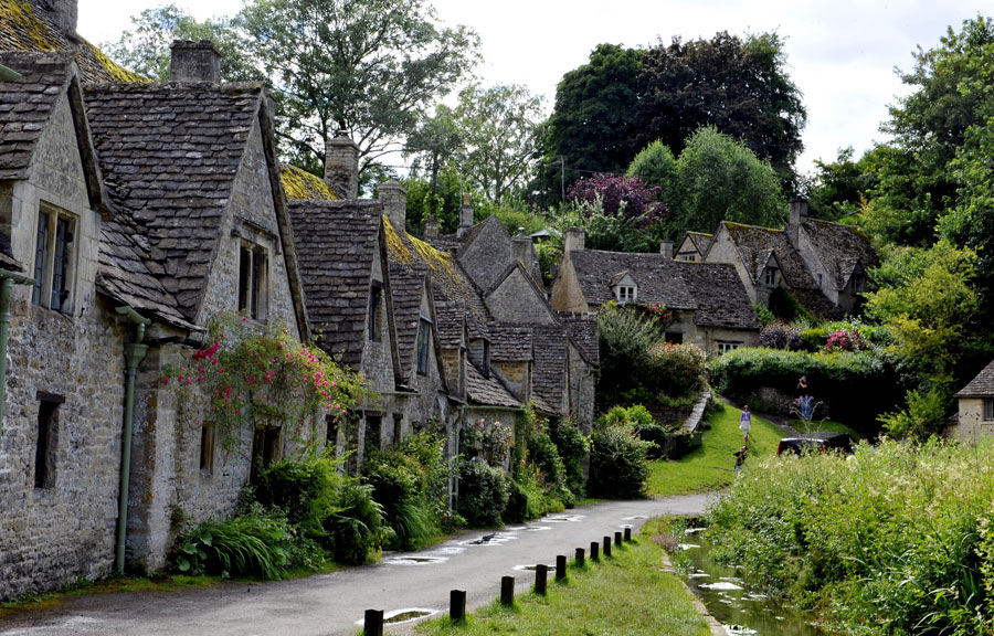 Visit the English Countryside