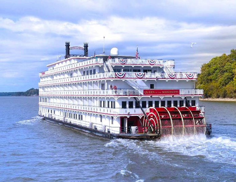 Mississippi River Cruise