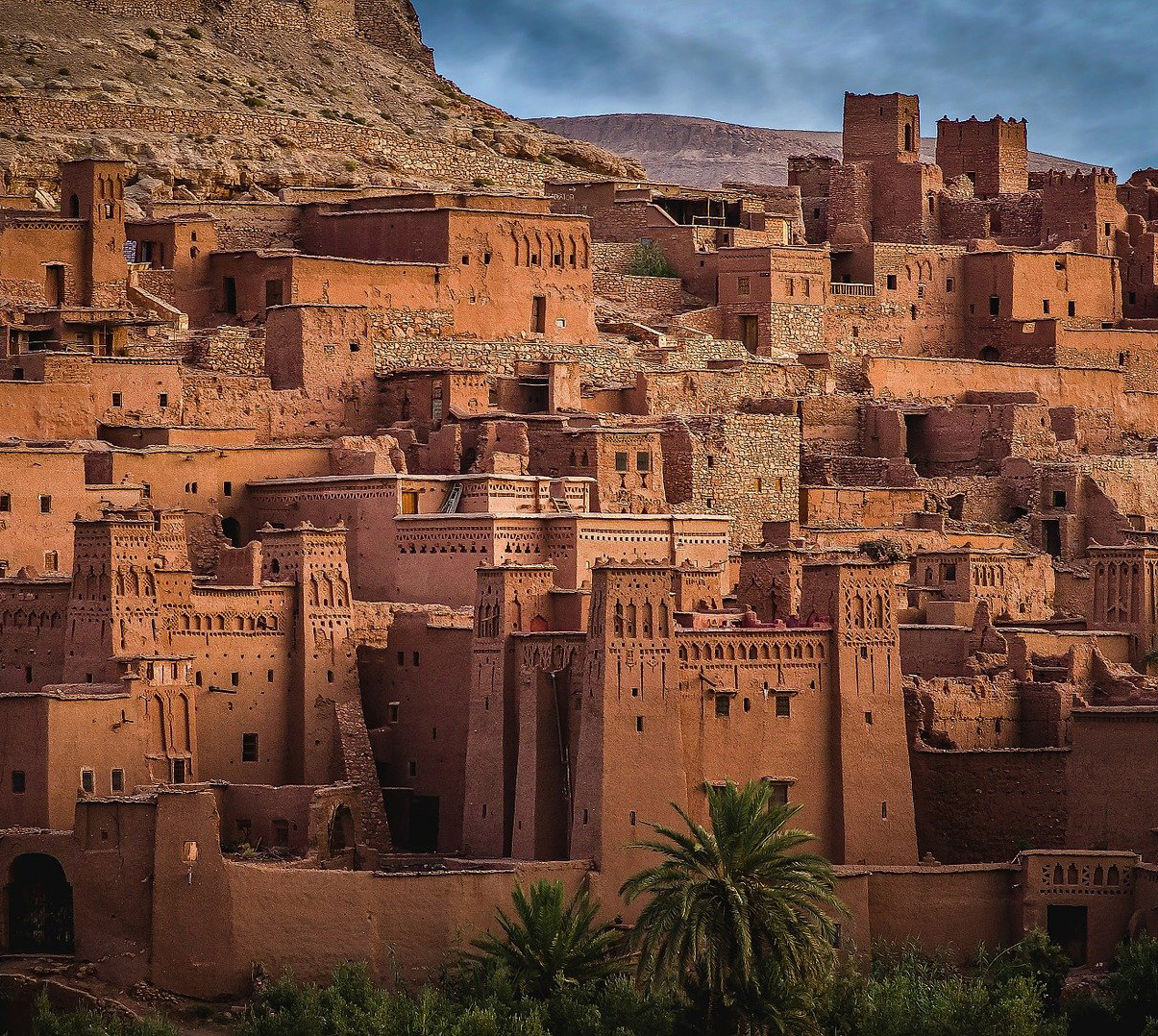 Women's Travel Club Morocco Tour
