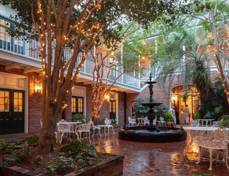 Women's Travel Club New Orleans Getaway
