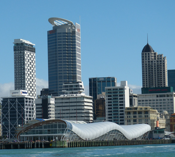 Women's Travel Club New Zealand Tour Tour - Auckland