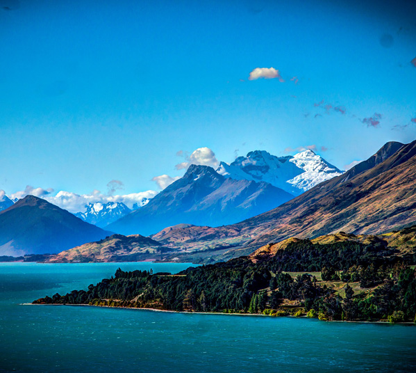 Women's Travel Club New Zealand Tour Tour - Queenstown