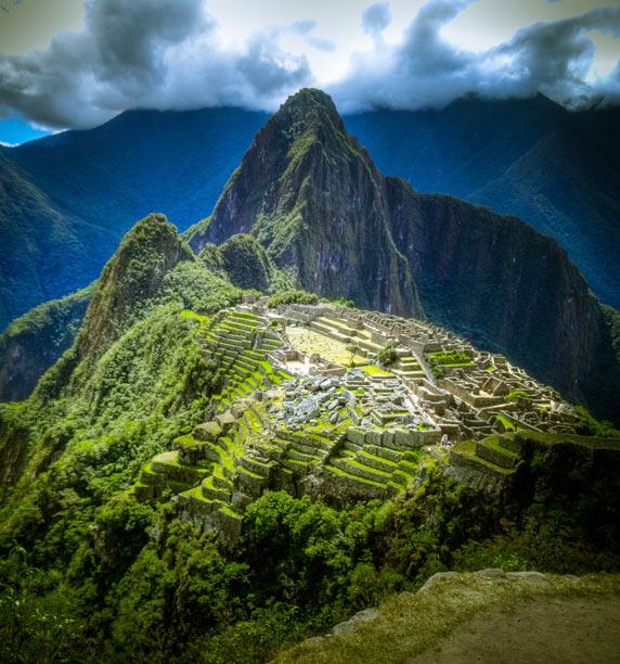 Women's Travel Club Peru & Machu Picchu Tour